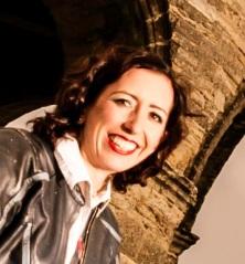 Vicky Fraser - headshot
